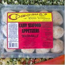 Comeaux's Seafood Balls